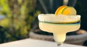 Sample Over A Dozen Different Margaritas Next Month At The Margarita Taste-Off In Texas