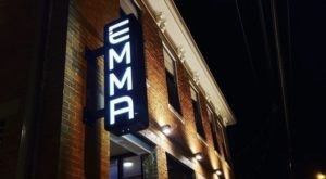 Pour Your Own Wine At EMMA, A Wine Bar Near The River In Cincinnati