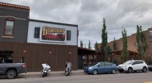 Gunsight Saloon Adds Modern Flair To Old-Fashioned Montana Entertainment