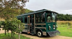 6 Trolley Rides That Will Show You Wisconsin Like Never Before