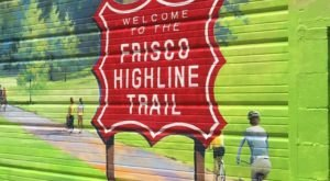 The Frisco Highline Trail Was Named Missouri's Best Hiking Trail, According To Parade