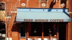 The Small Cafe, Park Avenue Coffee, In Missouri Has Gooey Butter Cake Known Around The World
