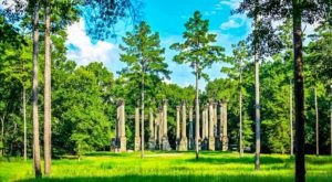 Windsor Ruins In Mississippi Was Named One Of The Most Stunning Lesser-Known Places In The U.S.