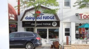 Wisconsin Dairyland Fudge Has Been Satisfying Sweet Tooths Around The World Since 1962