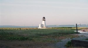 Prudence Island In Rhode Island Was Named One Of The Most Stunning Lesser-Known Places In The U.S.