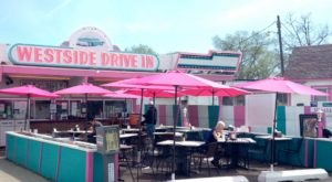 Westside Drive-In Is The Birthplace Of Idaho's Most Iconic Dessert, The Ice Cream Potato