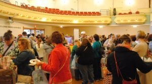 The Traverse City Chocolate Festival Has Got To Be The Sweetest Way You Can Spend A Day In Michigan