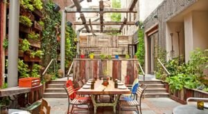 Talula's Garden In Philadelphia Is One Of The Most Romantic Restaurants In America