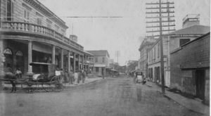 Take A Step Back In Time With These 18 Photographs Taken Before Hawaii Became A State