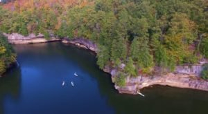 Visit 3 Scenic Kentucky State Parks In One Adventurous Weekend