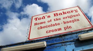 The Roadside Stand, Ted's Bakery In Hawaii Has Cream Pies Known Around The World