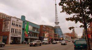 11 Hilarious And Bizarre Pieces Of Nashville Trivia You Probably Never Knew