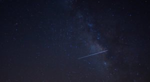 Surges Of Up To 100 Meteors Per Hour Will Light Up The Arkansas Skies During The 2020 Lyrid Meteor This April
