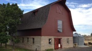 Housed In A Historic Barn, The Nehemian Boasts The Most Charming Antiquing Experience In Idaho
