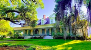 Discover Delicious Local Restaurants In St. Francisvlle, A Small Historic Town In Louisiana