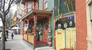 Rediscover Your Inner Child At Wonderment Puppet Theater, A Top Rated Attraction In West Virginia
