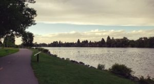 Visit The Idaho Falls River Walk In Idaho For A Beautiful Waterside Springtime Hike