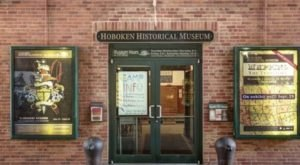 Explore New Jersey's Hoboken Historical Museum Without Ever Leaving Home