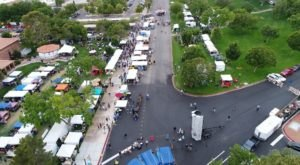 The Spring Jamboree In Nevada Is Back For Its 43rd Year Of Fun & Festivities