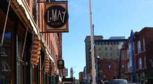 Snag A Hard-To-Get Reservation At L.May Eatery And Treat Yourself To The Best Restaurant In Dubuque, Iowa