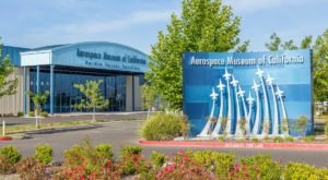Explore Over 40 Unique Aircraft At The Aerospace Museum In Northern California
