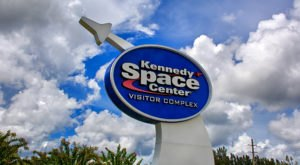 The Livestreams From Kennedy Space Center Make For A Perfect Virtual Getaway