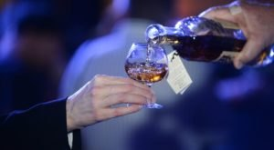 Sample Unlimited Bourbon At The New Orleans Bourbon Festival In New Orleans