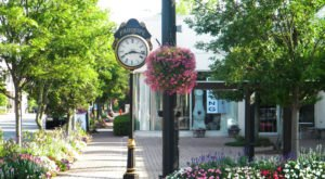 Fairhope, Alabama Was Recently Named The South's 3rd Best Small Town For 2020