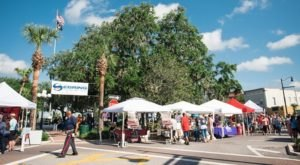The Sebring Soda Festival In Florida Is 3 Fun-Filled Days Of Fizzy Festivities