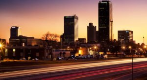Some Of The Best Drivers In The Nation Are Found In Little Rock, Arkansas According To A New Study