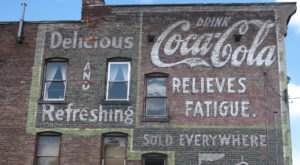 Few People Know That Georgia Is The Birthplace Of Coca-Cola