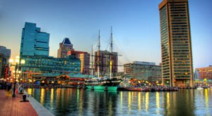 Baltimore Is One Famous Yet Underrated City That Belongs On Your USA Travel Bucket List