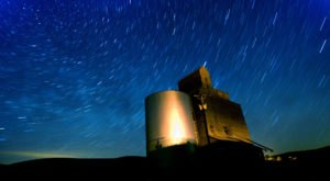 Surges Of Up To 100 Meteors Per Hour Will Light Up The Washington Skies During The 2020 Lyrid Meteor Shower This April