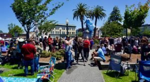 The Oyster Festival In Northern California Is Back For Its 30th Year Of Fun & Festivities