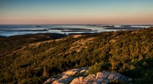 You Can Now Tour Acadia National Park In Maine From The Comfort Of Your Own Home