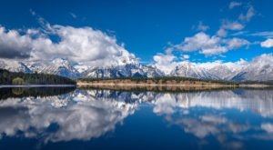 Grand Teton Is America's Most Beautiful National Park According To Travel Photographers