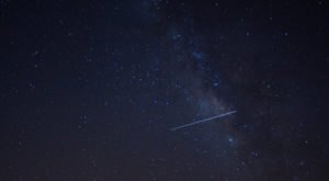 Surges Of Up To 100 Meteors Per Hour Will Light Up The Mississippi Skies During The 2020 Lyrids Meteor Shower This April