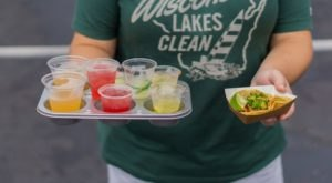 Sample Unlimited Tacos At The Upcoming Margarita And Taco Festival In Wisconsin