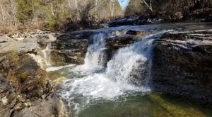 This Waterfall In Missouri Is So Hidden You'll Probably Have It All To Yourself
