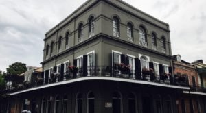 The Lalaurie Mansion Is Among Most Haunted Places In New Orleans