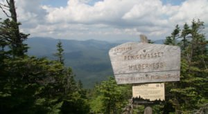 The Pemigewasset Wilderness Is One Of The Most Isolated And Remote Areas In New Hampshire