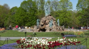 The Albany Tulip Festival In New York Was Just Named One Of The Best In The Country