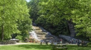 Fees Have Now Been Waived For New York's State, Local, And County Parks