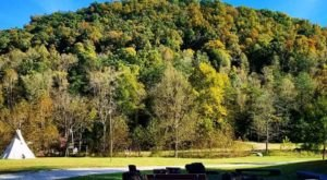Book Now And Camp Later At The Most Serene Campground In Kentucky
