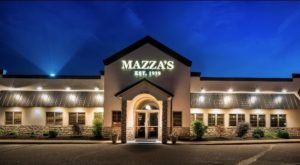 Since 1939, Mazza's Has Been Serving Some Of Ohio's Most Exceptional Italian Food