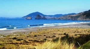 Gold Beach, Oregon Is The Perfect Place For A Beach Vacation On A Budget
