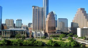 10 Texas Cities Are Among The Happiest Places To Live In 2020