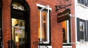 The Results Are In And Stockyard Sandwich Co. Doles Out The Best Burgers In Pennsylvania