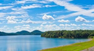 A Beautiful Oasis In Kentucky, Spend Time On The Scenic Waters Of Cave Run Lake