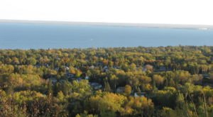 You Can Drive Up To Minnesota's Amazing Natural Wonder, Lake Superior, To See It With Your Own Eyes